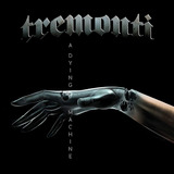 Tremonti   A Dying Machine [cd] Lacrado Importado Alter Brid